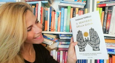 In Libreria con Barbara - 3 domande a Thomas Torelli
