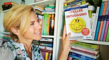 In Libreria con Barbara: 3 domande a Maurizio Fiammetta