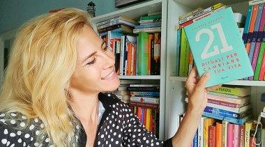 In Libreria con Barbara - 3 domande a Theresa Cheung