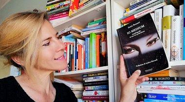 In Libreria con Barbara - 3 domande a Sonia Benassi