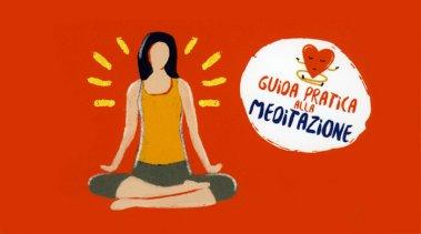Meditare: come si fa? Ecco le istruzioni