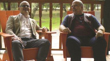 Una conversazione tra Ivan Nossa e Joe Vitale: Gli insegnamenti di un grande autore