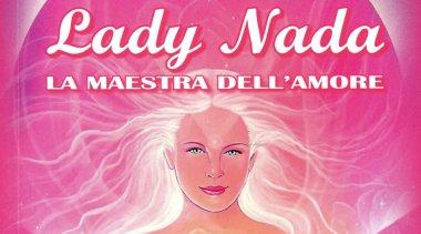 Il Discorso di Lady Nada, la Maestra dell'Amore