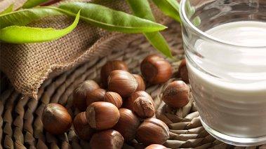 Come preparare il latte vegetale fatto in casa: 2 ricette originali