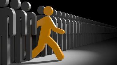 Differenze tra Leader e Management e 3 Grandi Miti sulla Leadership