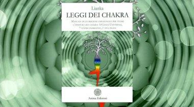I Chakra e le 14 leggi universali