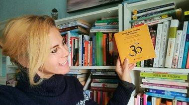 In Libreria con Barbara: 3 domande a Marina Panatero e Tea Pecunia