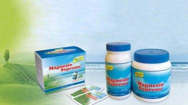Speciale Integratori: il Magnesio Supremo