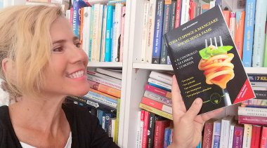 In Libreria con Barbara - 3 domande a Lise Bourbeau