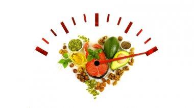 Le caratteristiche dei grassi in alimentazione