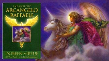 Vedere e incontrare l'Arcangelo Raffaele