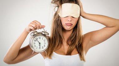 Non riesco a dormire: come faccio? 5 trucchi per dormire come un ghiro