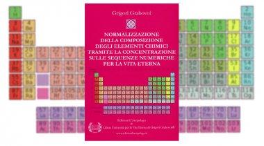La normalizzazione degli elementi chimici tramite le sequenze numeriche