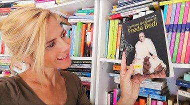 In Libreria con Barbara - 3 domande a Kabir Bedi