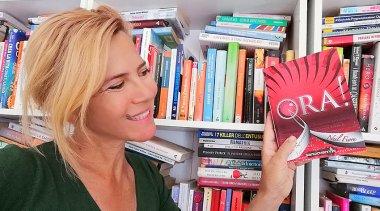 In Libreria con Barbara - 3 domande a Neil Fiore