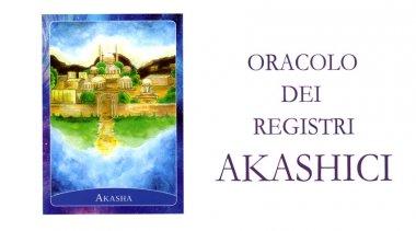 Come utilizzare l'Oracolo dei Registri Akashici: i 3 metodi