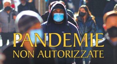 Pandemia Covid19: i retroscena di un inganno