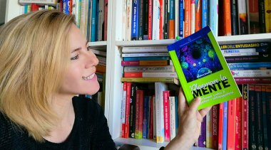 In Libreria con Barbara: 3 domande a Stephen Sanders