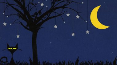 La luna e le sue fasi