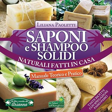 Saponi e Shampoo Solidi - Capitolo 6