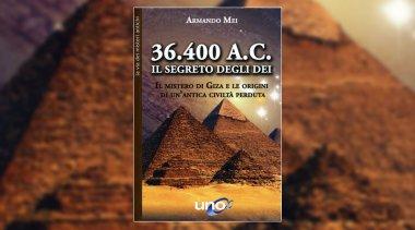 I misteri della Piana di Giza