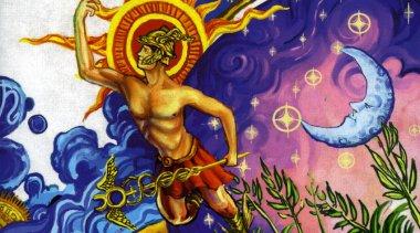 Il mito di Ermes Mercurio: l'Archetipo