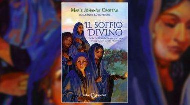 Maria Maddalena e le discepole, prima della partenza