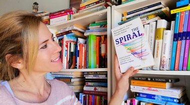 In Libreria con Barbara: 3 domande a Claudio Belotti