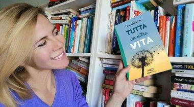 In Libreria con Barbara - 3 domande all'autrice Lucia Giovannini