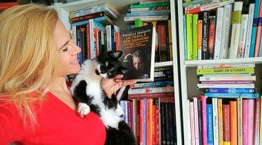 In Libreria con Barbara: 3 domande a Rossella Panigatti