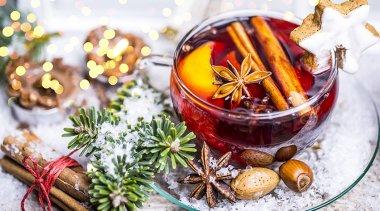Tisane natalizie: le 5 migliori tisane da sorseggiare a Natale