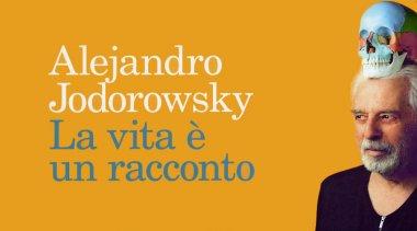 Alcuni racconti di Alejandro Jodorowsky