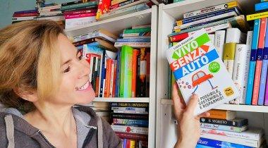 In Libreria con Barbara: 3 domande a Linda Maggiori