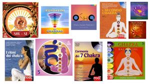 Musica per i Chakra