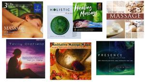 Musica per Massaggi