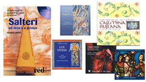 Musica Sacra Medievale