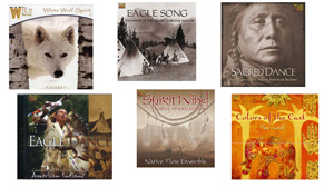 Musica Nativoamericana