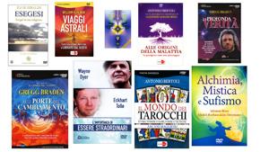 Spiritualità ed esoterismo