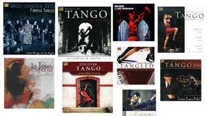 Musica per Tango
