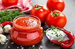 Condimenti, Salse e Sughi