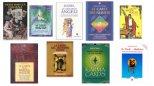 Libri per Divinazione e cofanetti