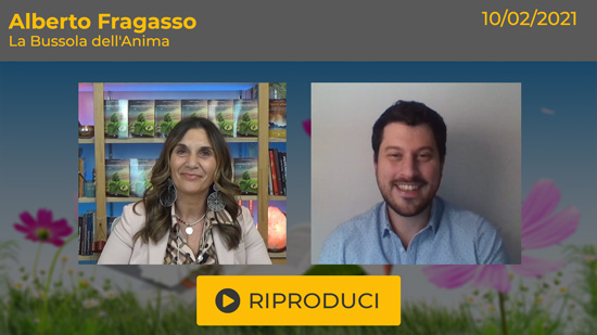 Webinar Gratuito con Alberto Fragasso: La Bussola dell'Anima