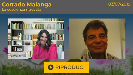 """Webinar Gratuito: """"TCT - La Coscienza Ritrovata"""" con Corrado Malanga"""