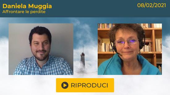 Webinar Gratuito con Daniela Muggia: Siamo Pronti? La morte secondo la tradizione tibetana e la scienza occidentale