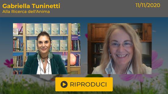 Webinar Gratuito con Gabriella Tuninetti: Alla Ricerca dell'Anima