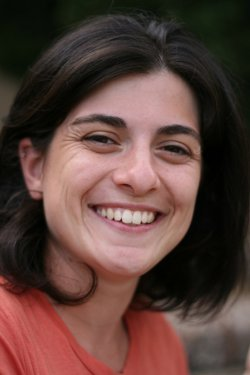 Daniela Barra