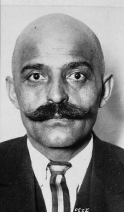 Georges I. Gurdjieff