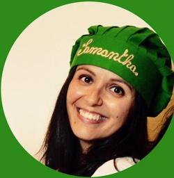 Samantha Barbero