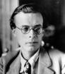 Aldous Huxley - Foto autore