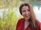 Gabriela Balaj - Foto autore